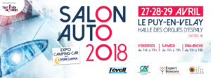 SALON AUTO LE PUY